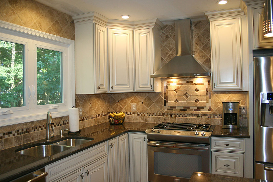 Kitchen remodel in gainesville va by ramcom kitchen bath for Bathroom remodel gainesville fl
