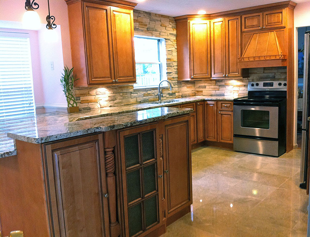 kitchen remodel in manassas varamcom kitchen & bath contractor