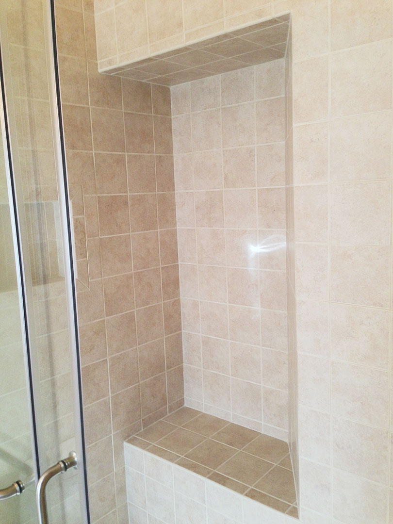 Bathroom Remodel In Fairfax Va By Ramcom Kitchen Amp Bath