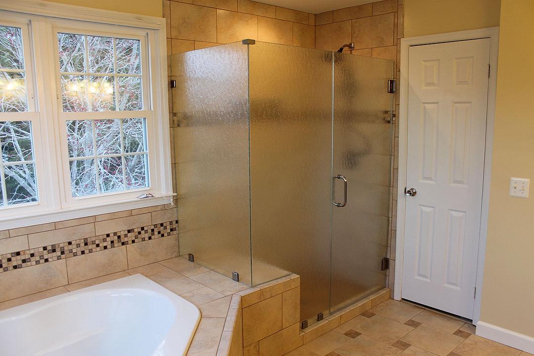 Bathroom Remodel Reston VA Contractors Ramcom Kitchen Bath - Reston bathroom remodeling