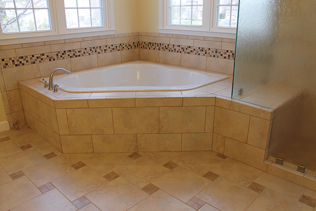 Bathroom Remodel Reston Va Contractors Ramcom Kitchen Amp Bath