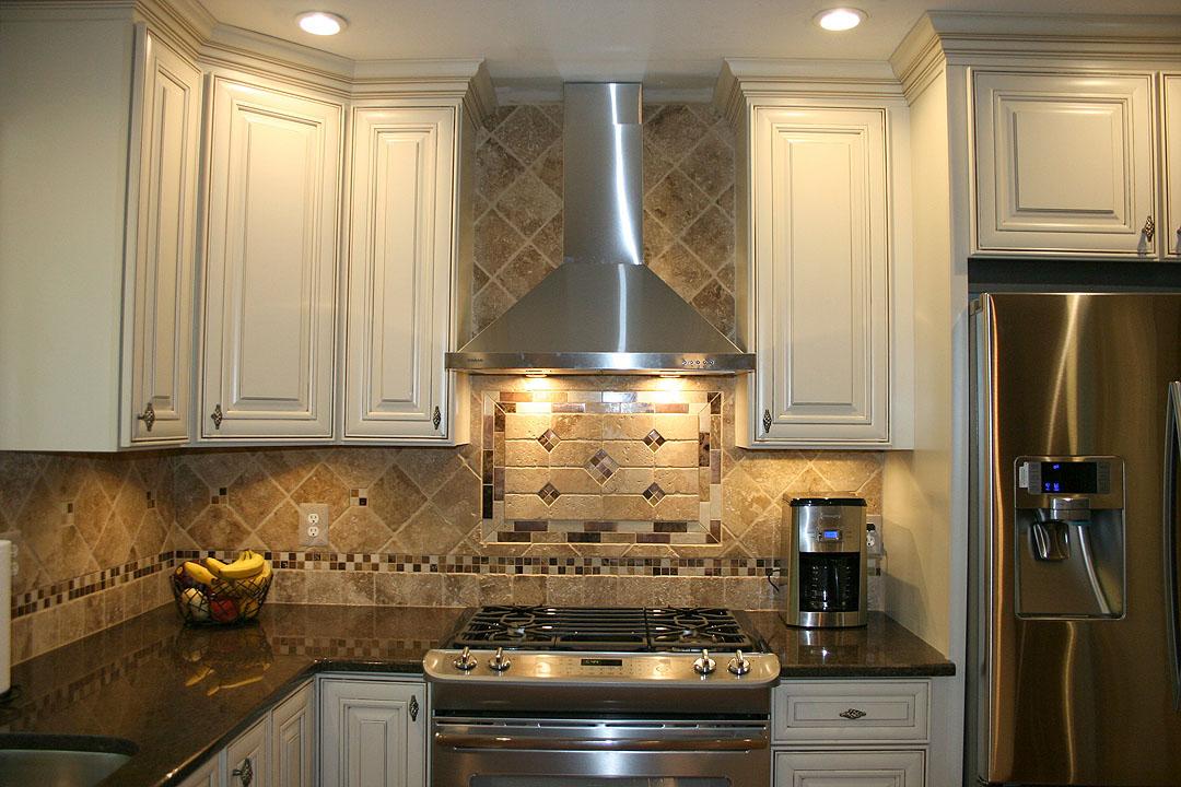 Kitchen Remodel In Gainesville Va By Ramcom Kitchen Bath Contractor