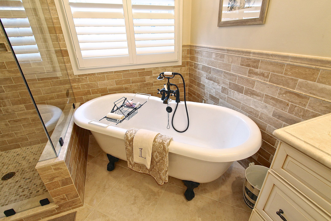 Innovative Full Bathroom Remodel In Gainesville VA By Ramcom Kitchen Amp Bath