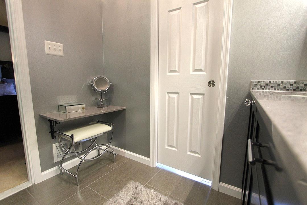Fairfax VA Bathroom Remodel By Ramcom Kitchen Bath - Bathroom showrooms northern virginia