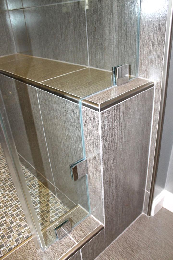 Fairfax Va Bathroom Remodel By Ramcom Kitchen Amp Bath
