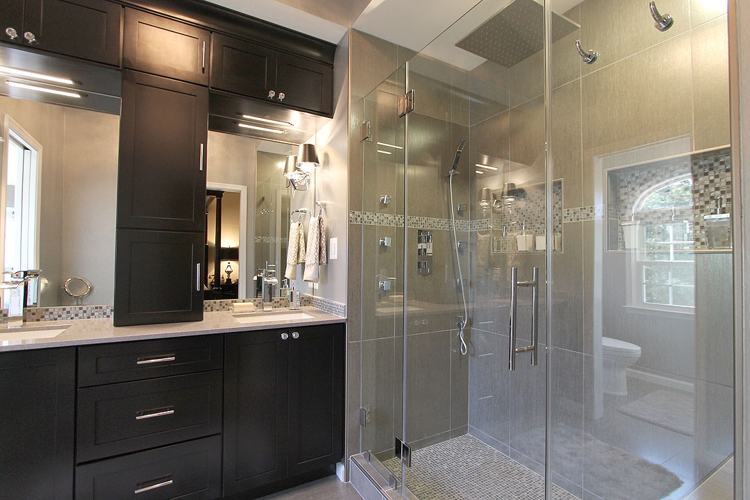 Fairfax VA Bathroom Remodel By Ramcom Kitchen Bath Best Bathroom Remodeling Fairfax Va