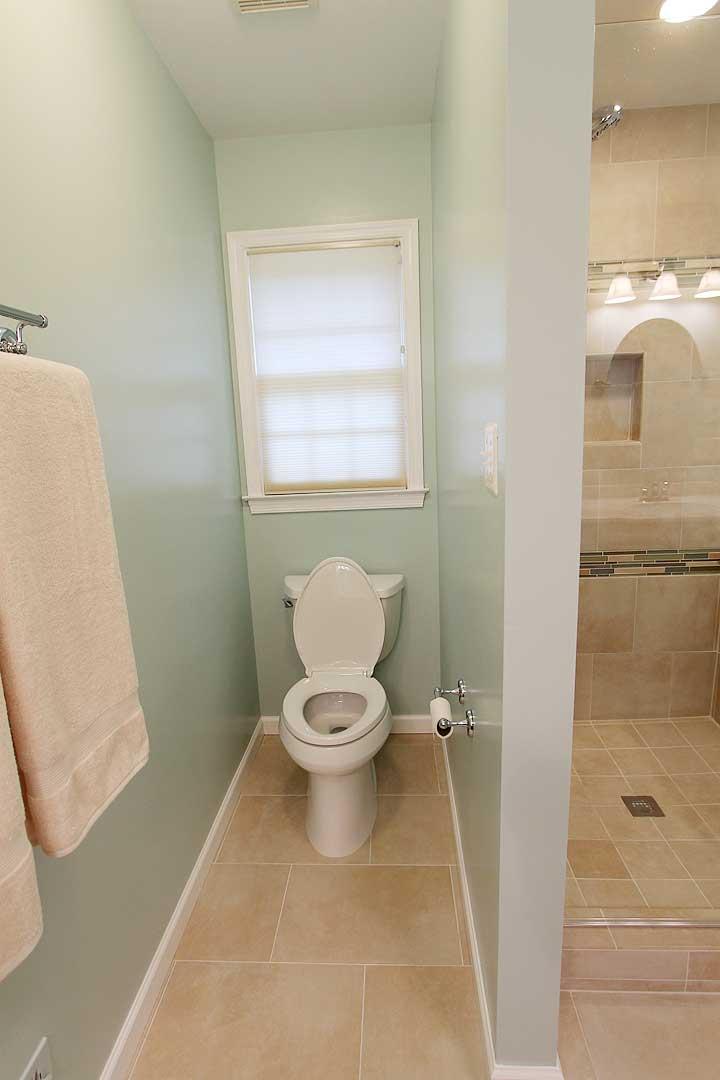 Gainesville Va Master Bathroom Remodel By Ramcom Kitchen
