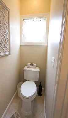 Bathroom remodel by Gainesville VA Contractors Ram