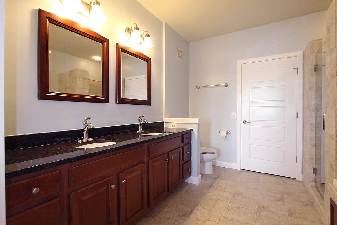 Kitchen And Bathroom Remodeling Portfolio - Bathroom remodeling woodbridge va