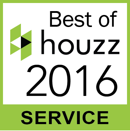Ramcom Kitchen and Bath Wins Best of Houzz 2016