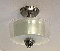 Electrical Lighting And Fixture Installation Services
