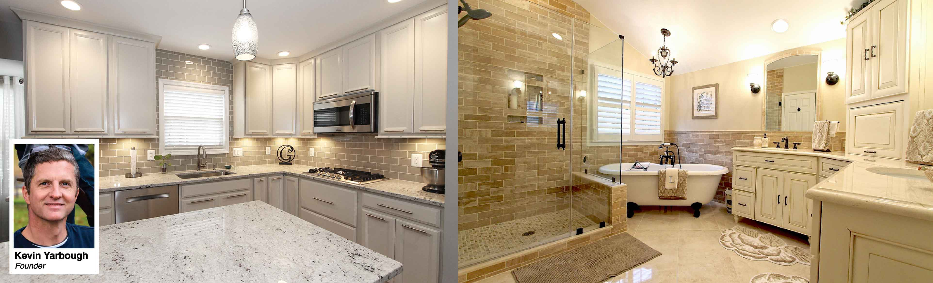 Ram Kitchen Remodeling & Bathroom Remodeling Contractor