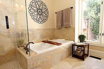 Bathroom Remodel Pictures Before And After Fine Bathroom Shop This - Bathroom with jacuzzi and shower designs